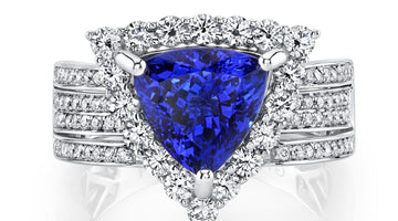 Top 5 Reasons to Gift Birthstone Jewelry
