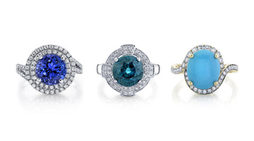 A Guide to the Three December Birthstones - What to Know