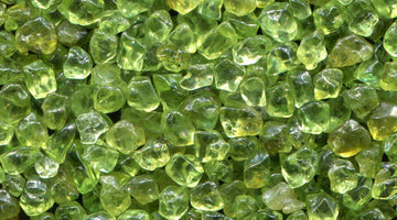 TVON - A Quick History Lesson on August's Birthstone Peridots