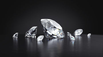 April Birthstone: The Classic and Exquisite Diamond