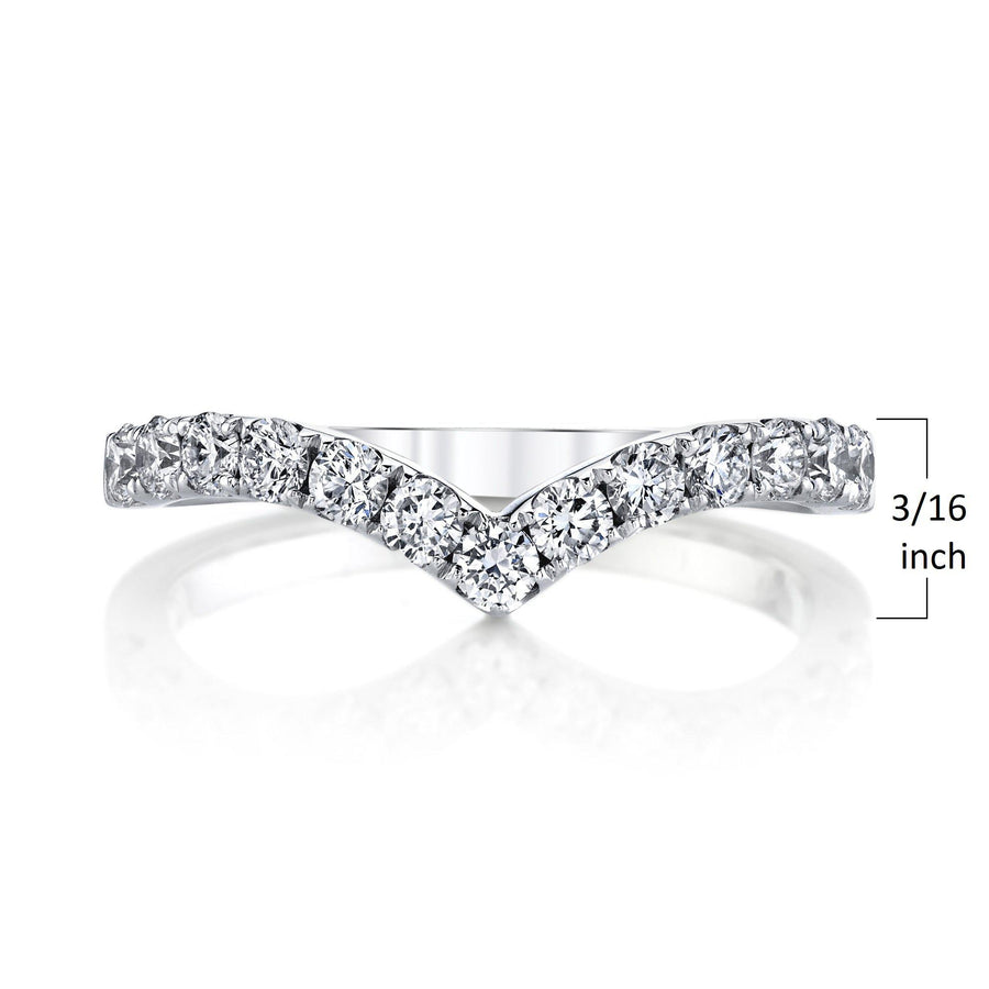 14K 0.54 Cttw VS Diamond Ring