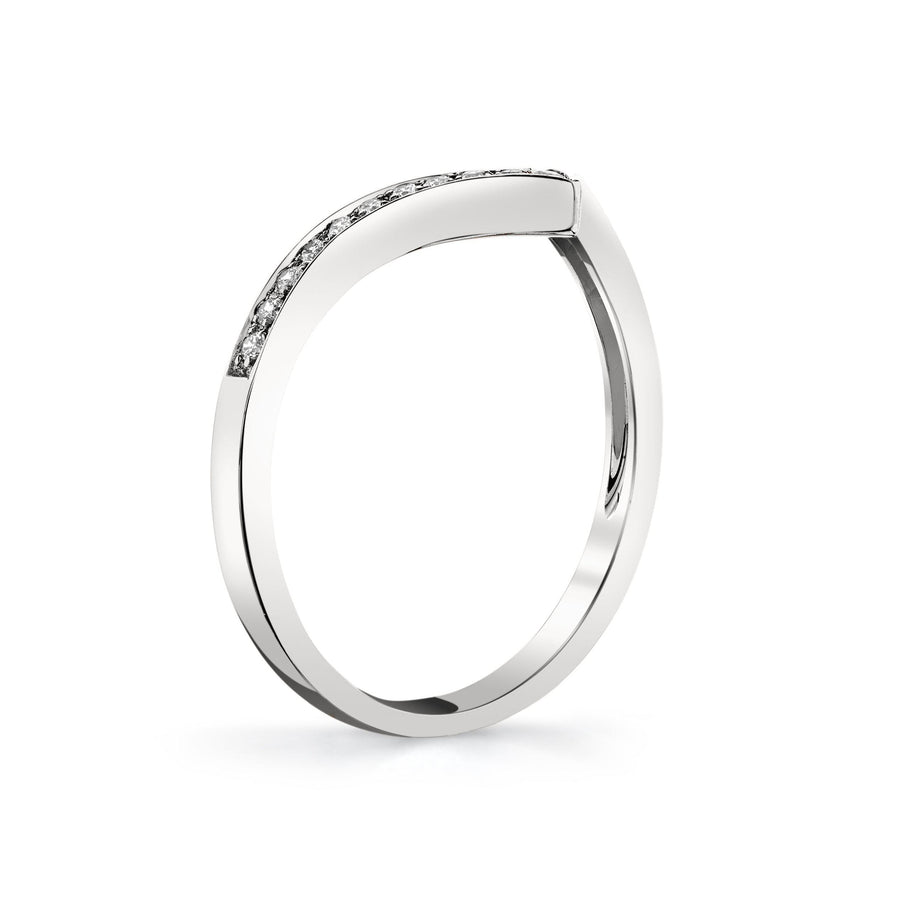 14K 0.12 Cttw VS Diamond Ring