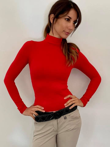 Red Base layer