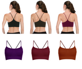 Crop Top - Many Colours