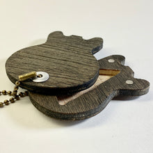 Load image into Gallery viewer, 335 - Pick Holding Keychain