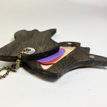 Load image into Gallery viewer, Mockingbird - Pick Holding Keychain