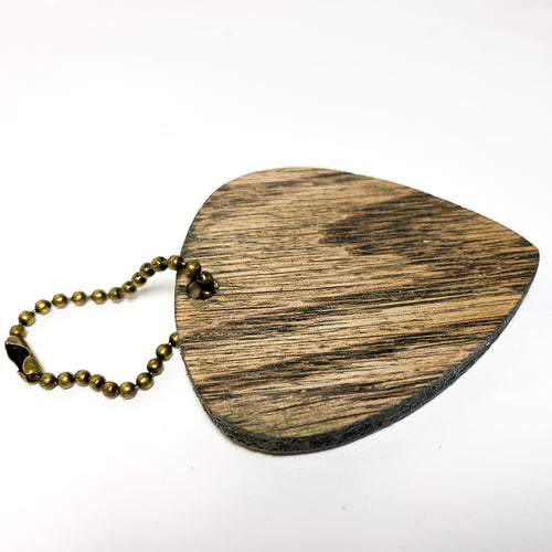 Pick Design - Simple Keychain