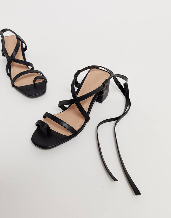 Sandals by Truffle Collection