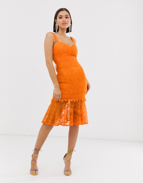Dress by Love Triangle