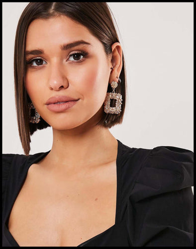 Earrings by Missguided
