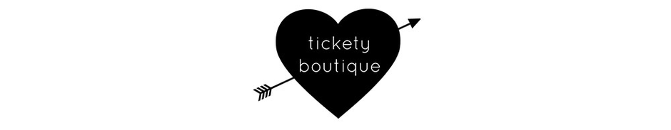 Tickety Boutique