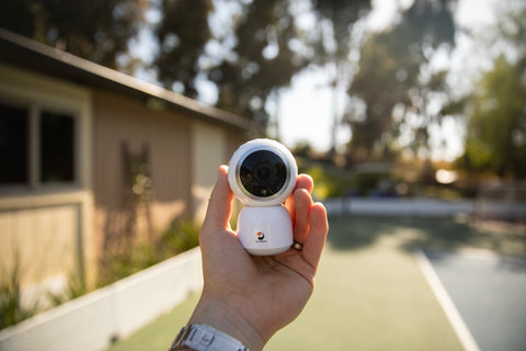 Visioner - 1080P WiFi Security Cloud Cam