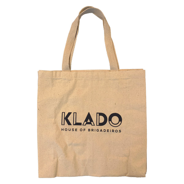 KLADO Tote Bag - Tote(ally) Awesome