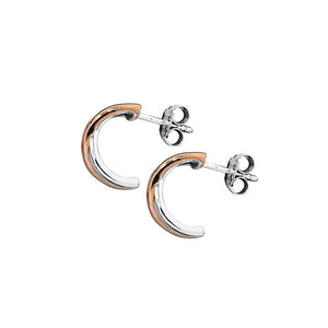 Silver Milana Earrings
