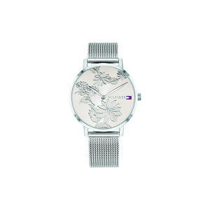 Pippa Rose Stainless Steel Watch