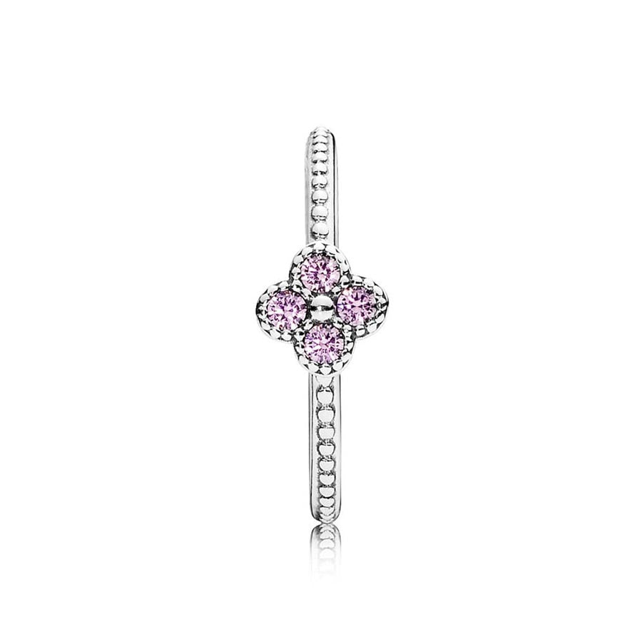 Equilibrium Diamante Dragonfly Necklace With Pink Or Clear Stones 9507