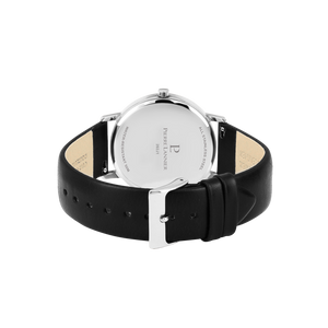 Cityline Black 39mm Watch
