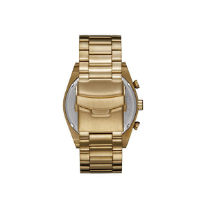 Element Atomic Gold Men's Watch