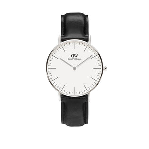 Classic Sheffield 36mm Watch