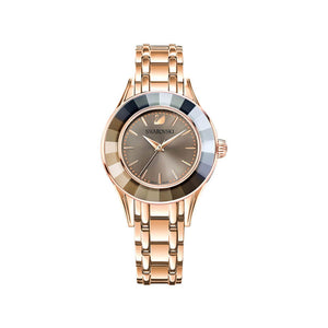 Alegria Rose Gold Watch