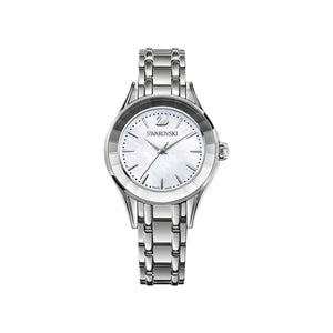 Alegria Silver Watch