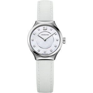 Dreamy White Mother of Pearl Watch