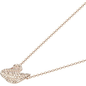 Iconic Rose Gold Necklace