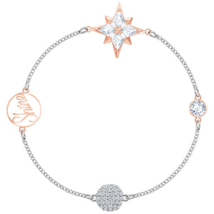 Remix Duo Star Strand Bracelet