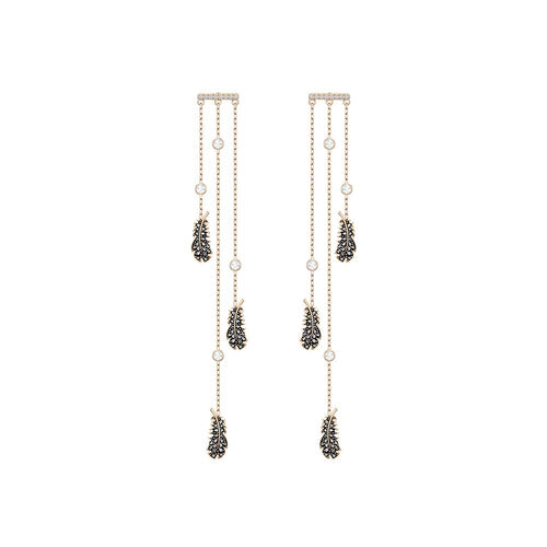 Naughty Tassel Earring
