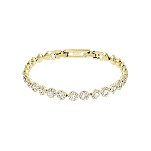 Angelic Gold Bracelet