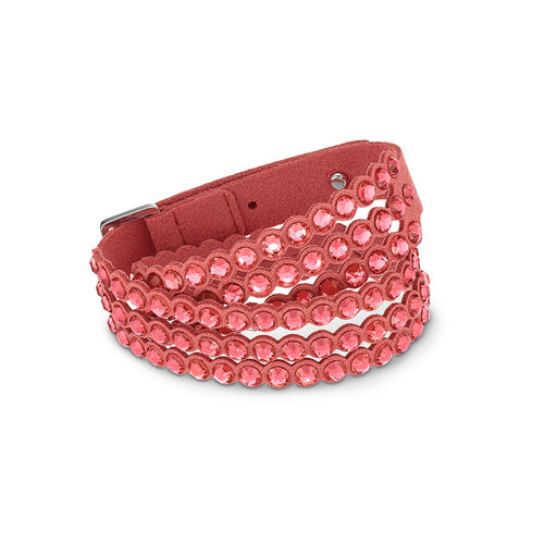 Power Light Red Bracelet