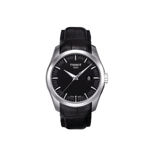 Couturier and Black Mens Watch