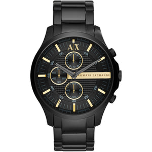 Hampton Watch 46mm