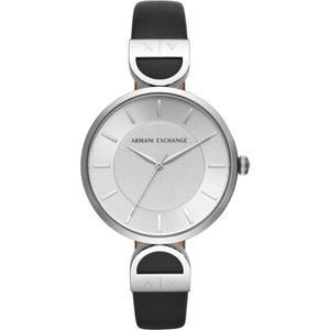 Brooke Analog Watch