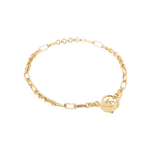 York Bracelet - Gold Plated