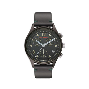Beleeni Chrono Black Watch