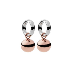 Shayla Earring - Rose Gold Plated