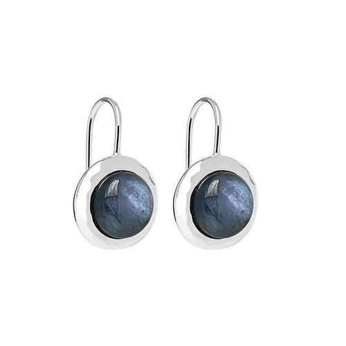 Dover Earring - Kyanite