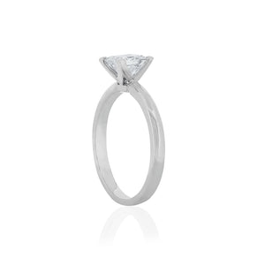 18ct White Gold Kaia Diamond Ring