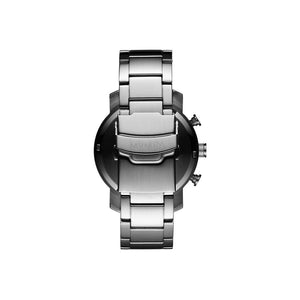 Chrono 40MM Stainless Steel Men's Watch