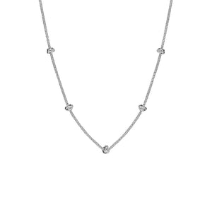 Oceans Necklace - Short