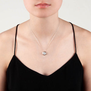 Dover Necklace - Moonstone