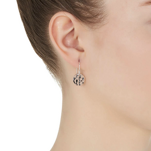 Rabble Earring - Rose Gold Plated