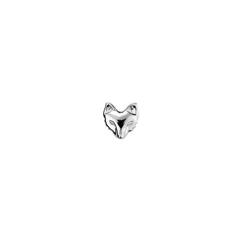 Stow Sterling Silver Fox Charm