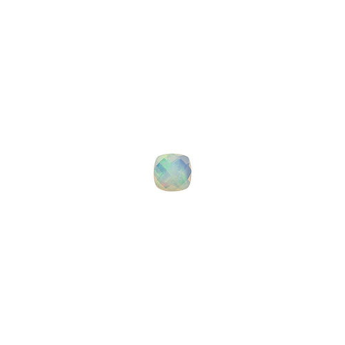 Stow Birthstones October Opal Charm