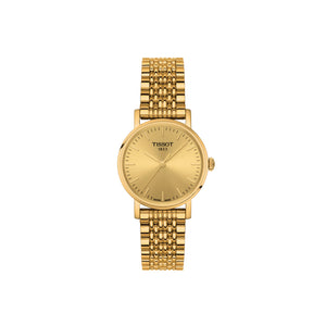 Everytime SS Gold Ladies Watch