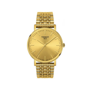 Everytime Gold Mens Watch