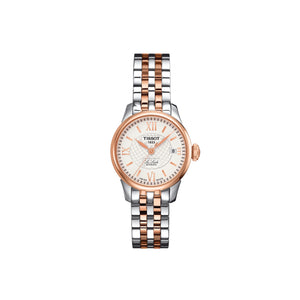 Le Locle Automatic SS RG Ladies Watch
