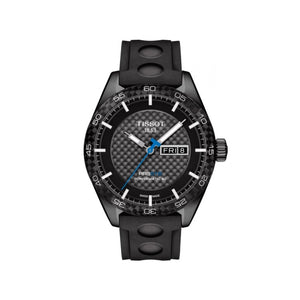 PRS516 Automatic Black Carbon Mens Watch