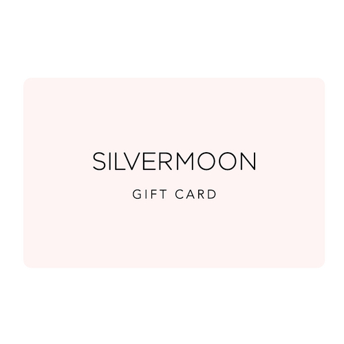 Silvermoon Gift Card - In-Store Use Only
